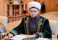 Муфтий Татарстана принимает участие в заседании Президиума Межрелигиозного совета РФ