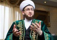 Завтра в ИА «Татар-информ»  - пресс-конференция муфтия РТ