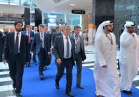 Рустам Минниханов встретился с премьер-министром Бахрейна
