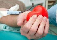 В Н.Челнах студенты сдадут кровь для детей, больных раком