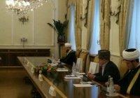 Духовное управление мусульман РТ единогласно приняли в Межрелигиозный совет РФ