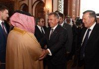 Рустам Минниханов предложил Бахрейну сотрудничество в сфере исламского банкинга