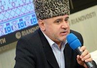 Муфтий: более 200 имамов Северного Кавказа погибли за борьбу с экстремизмом