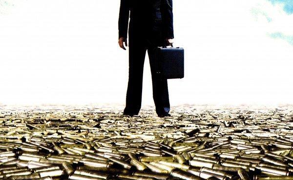 Кому война, а кому мать родна: впечатляющие данные о мировом рынке торговли оружием