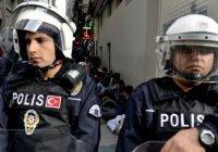 Десятки сторонников ИГИЛ задержаны в Стамбуле