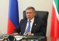 Минниханов пообещал 1,5 млн рублей за информацию об убийстве студента из Чада