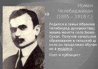 Мусульмане Крыма почтят память своего первого муфтия