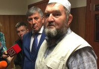 Махмуду Велитову, подозреваемому в оправдании терроризма, смягчили статью