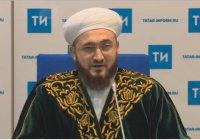Муфтий РТ: включение в Межрелигиозный Совет РФ - это признание ДУМ РТ на федеральном уровне