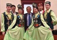На программу по сохранению национальной идентичности татар потратят 90 млн рублей