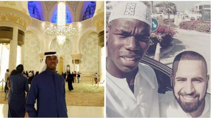 5 знаменитых футболистов-мусульман, отправившихся в хадж