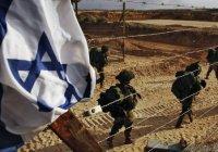 ИГИЛ приближается к границе с Израилем