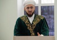 Муфтий РТ встретился с имамами Дрожжановского района