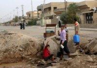 ООН: в Мосуле – гуманитарная катастрофа