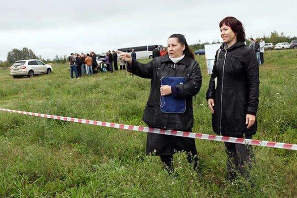 Многодетным семьям Татарстана предоставлено 27,2 тыс. участков