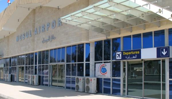 Аэропорт Мосула