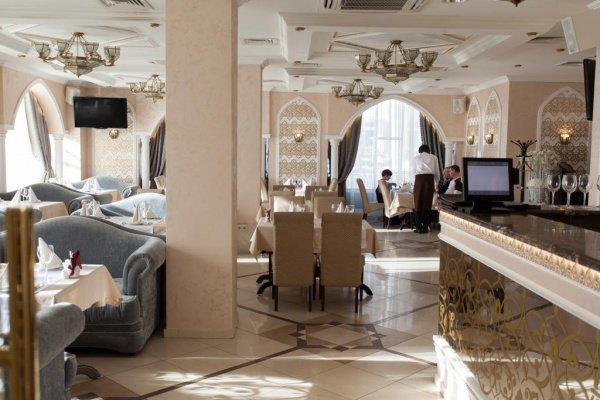 ВКазани практически 90% гостиниц прошли классификацию перед грядущими Кубком иЧМ