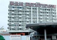 Израиль сворачивает программу медпомощи жителям Сирии