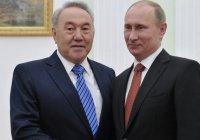 Путин: межсирийские переговоры в Астане завершились с беспрецедентным результатом
