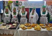 День татарской культуры в десятый раз состоялся в Калуге (ФОТО)