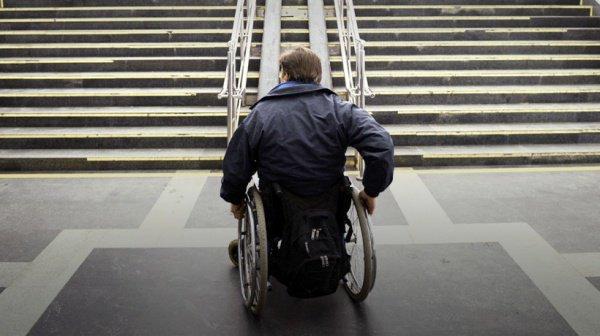 Учреждения Татарстана станут более доступны для инвалидов.