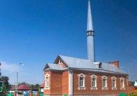 Елабуга как мусульманский город