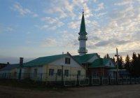 Альметьевск как мусульманский город
