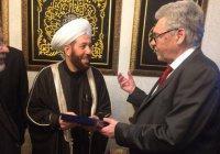 ГСВ «Россия – Исламский мир» издаст мировой «Атлас ислама»
