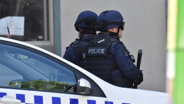 ВАвстралии мужчину задержали законсультированиеИГ посозданию ракет