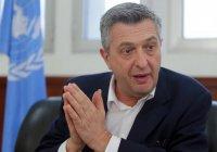 ООН просит Россию увеличить финансирование проектов по делам беженцев