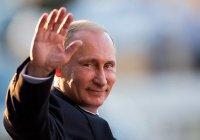 В Кремле подтвердили предстоящий визит Путина в Туркмению