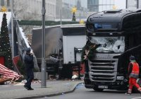 В берлинской мечети, которую посещал террорист Анис Амри, идут обыски