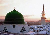 Побывайте в самых сокровенных местах Лучезарной Медины с этим видео