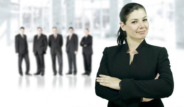 Женщинам в высшем менеджменте РТ отведены 27 процентов.