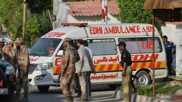 Талиб, внедрившийся вМВД Афганистана, застрелил 11 полицейских