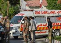 В Афганистане полицейский застрелил 11 коллег и бежал в «Талибан»