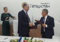 Подписано соглашение между Татарстаном и КЧР