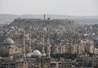 Крупнейшие предприятия Сирии возобновляют работу