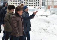 Минниханов - третий в медиарейтинге глав регионов в сфере ЖКХ