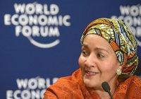 Мусульманка назначена первым заместителем генсека ООН