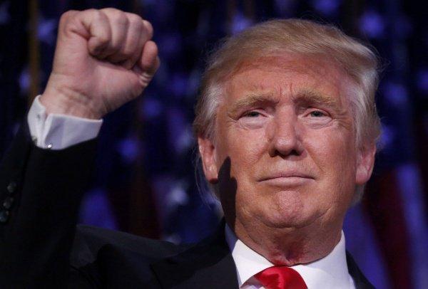 Трамп объявил ожелании сотрудничать смусульманами