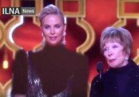 Иранское телевидение «замазало» откровенные наряды гостей «Оскара»