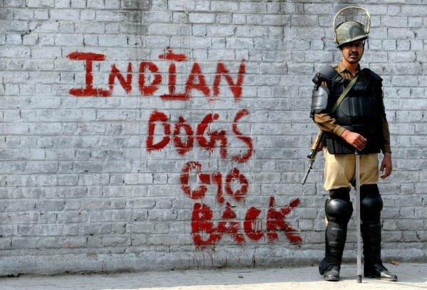Кашмирский тупик: кто, как и почему воюет в Кашмире?