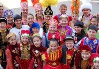 В Казахстане отмечают День благодарности