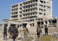 Польша восстановит сирийские больницы