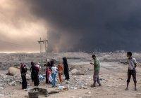 Около 4 тысяч человек ежедневно бегут из Мосула