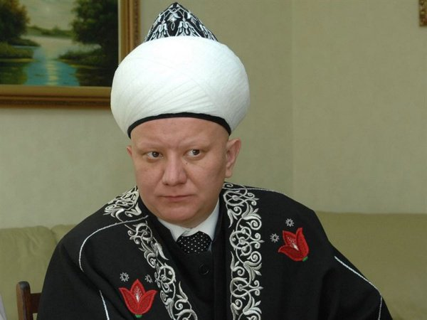 Крганов раскритиковал шариатский патруль, появившийся в Москве