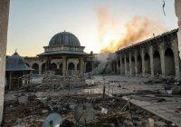 В Сирии намерены полностью обновить исламское духовенство