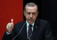 Эрдоган: Турция готова бороться с ИГИЛ вместе с Россией