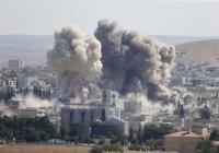 Американская коалиция разбомбила старинную мечеть в Мосуле
